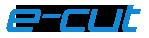 e-cut Logo